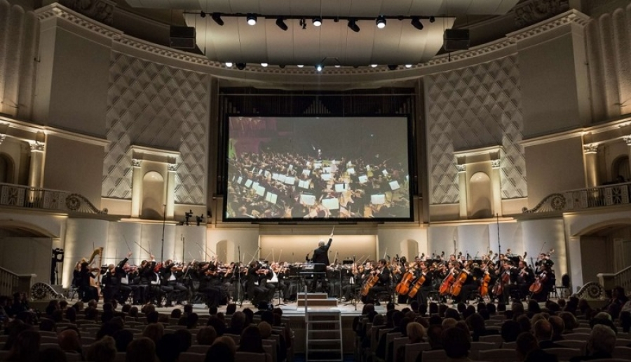 Обнинск будет участвовать во всероссийском конкурсе на создание виртуальных концертных залов