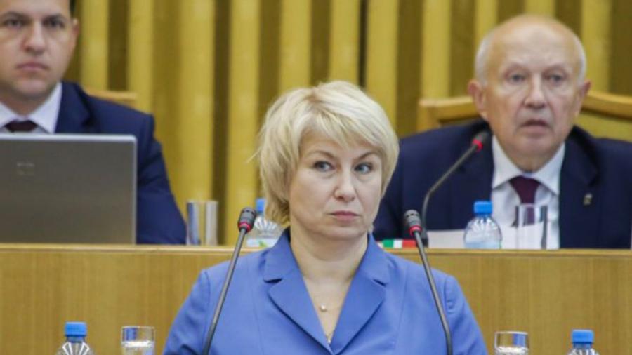 Депутаты приняли бюджет Фонда ОМС