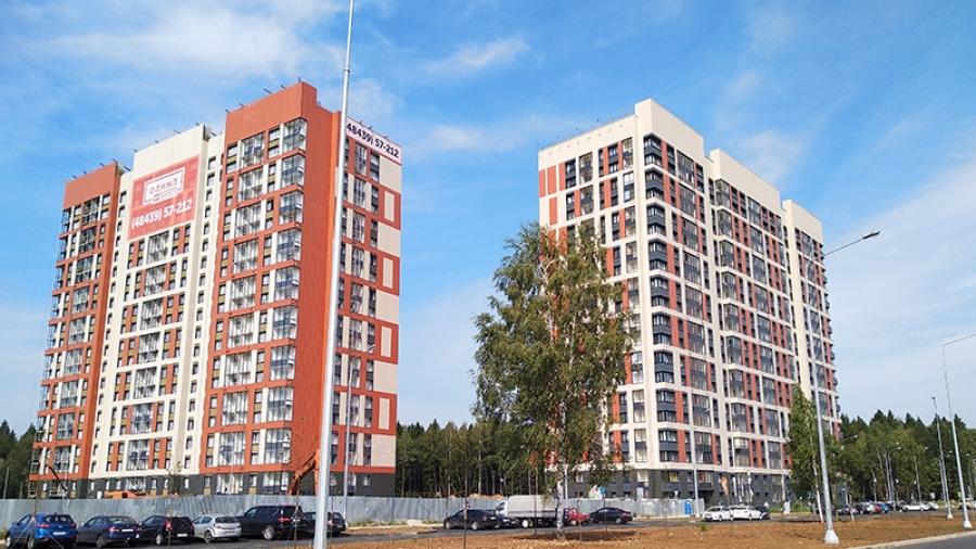 UP-квартал «Олимп»: новый стандарт жизни