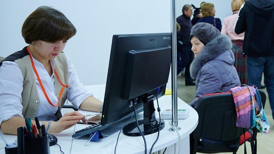 По данным горадминистрации, в прошлом году ни один (!) пенсионер в Обнинске не воспользовался порталом Госуслуг для получения различного рода социальных возмещений