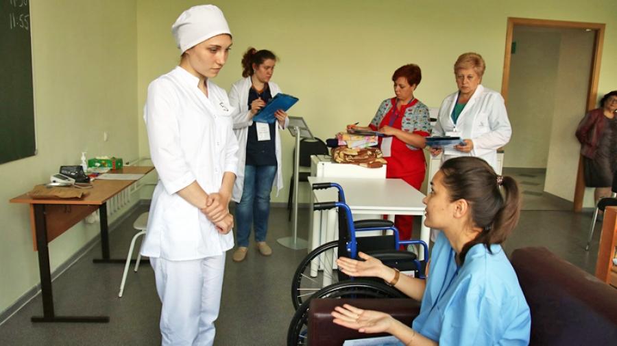 В июне в обнинском ИАТЭ пройдет отборочный тур чемпионата по стандартам «Молодые профессионалы WorldSkills Russia»