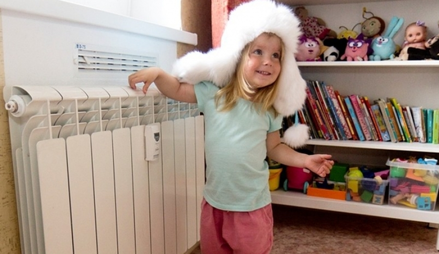 В Обнинске тепло в школы и сады запустят в конце недели