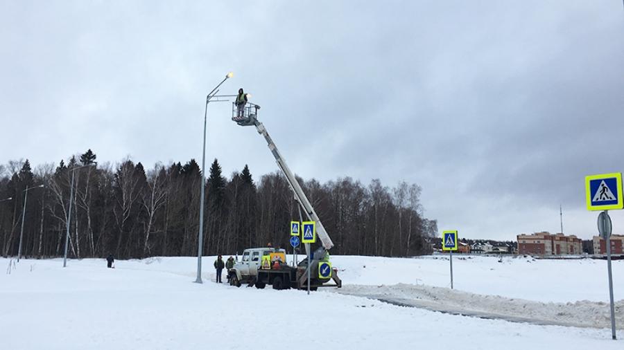 За последние пять лет в Обнинске не было ни одного масштабного отключения электричества