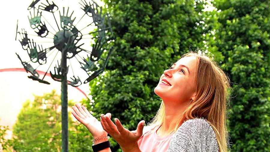 В Обнинске появится Дерево добра