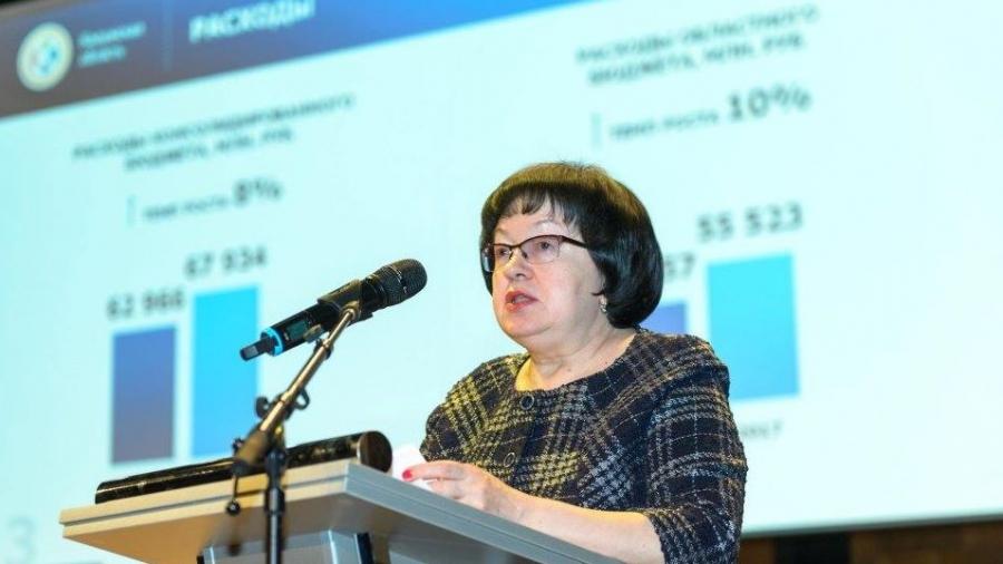 По итогам прошлого года в Калужской области резко возросла прибыль организаций