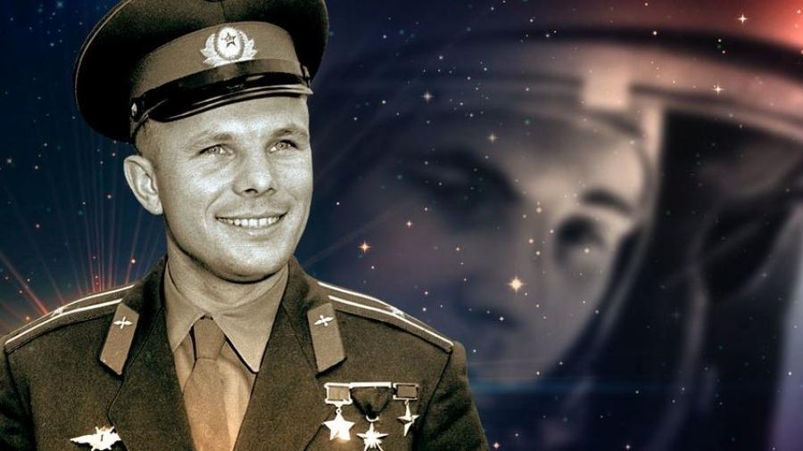 Памятник Юрию Гагарину может появиться в Ханое