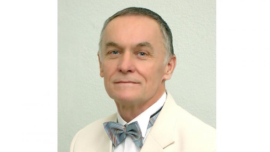 Человек года. Леонид Булатов