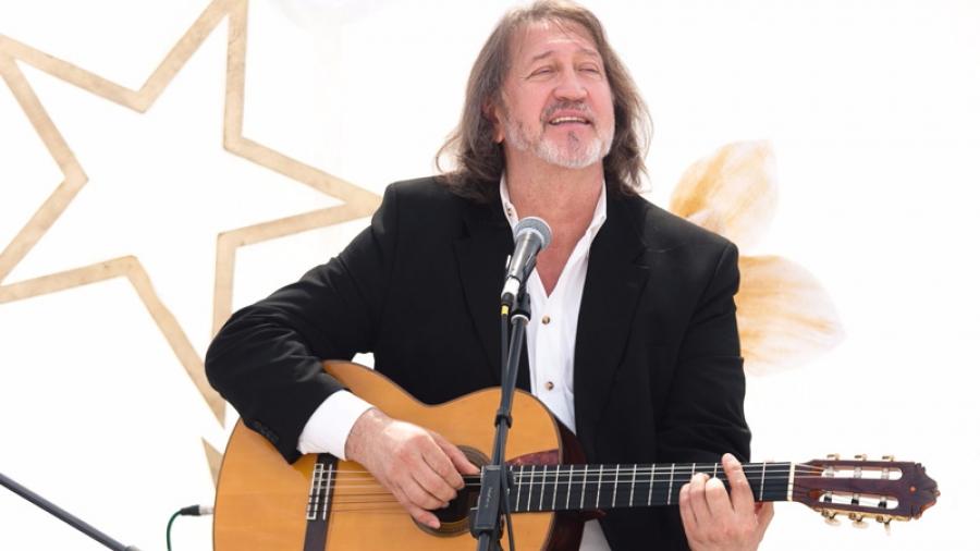 16 февраля в ГДК пройдет концерт автора самой известной бардовской песни «Как здорово, что все мы здесь сегодня собрались»