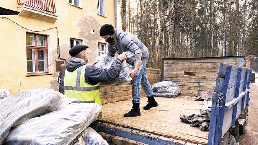 Обнинская неврология из аварийного здания на Пирогова переезжает в хирургический корпус Клинической больницы на Ленина