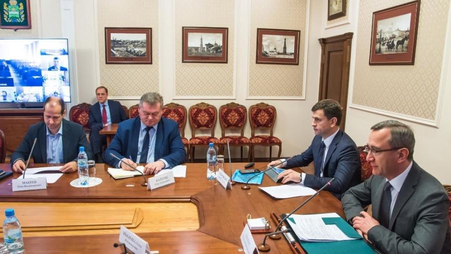 С завтрашнего дня в Калужской области заработает Центр управления регионом