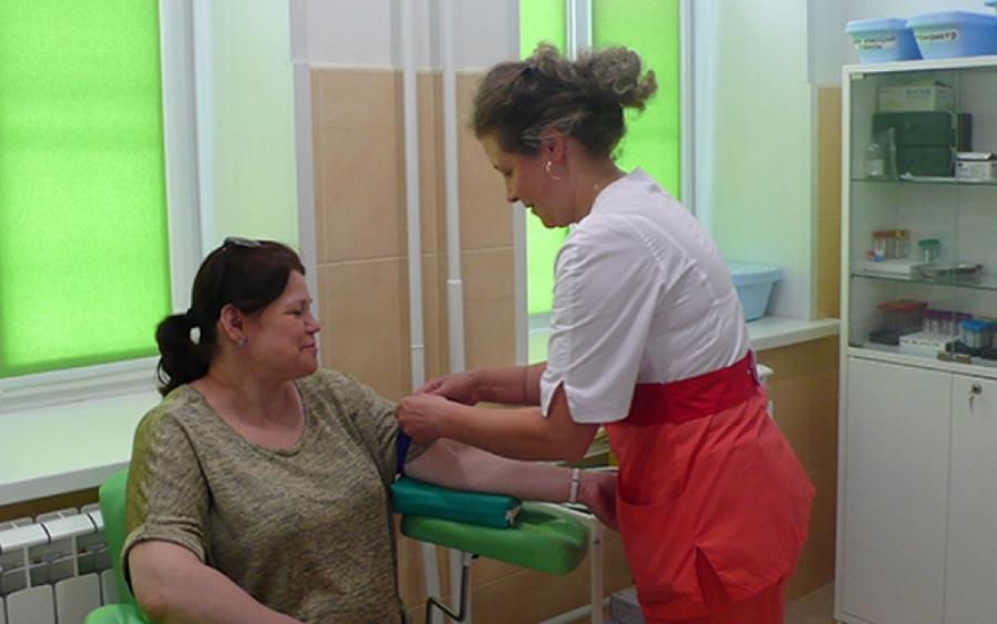 Руководитель частной клиники Обнинска обратился в полицию с заявлением на главврача КБ №8