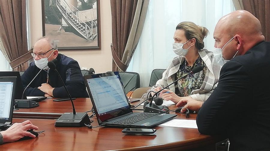 Обнинские депутаты сомневаются, что в следующем году удастся выполнить план по налогам