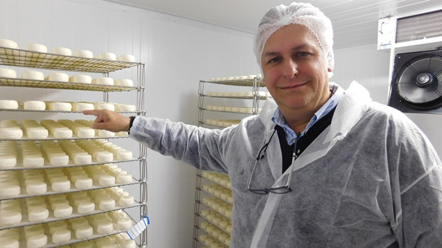 Региональный пищепром вынужденно снижает производство из-за падения покупательского спроса