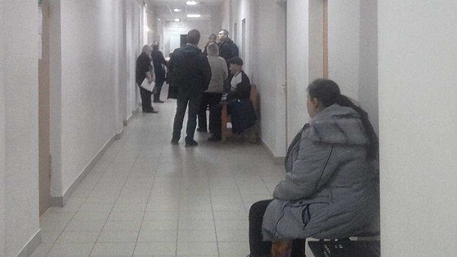 В Жуковском районе жители предъявили целый список претензий к организации работы ЦРБ