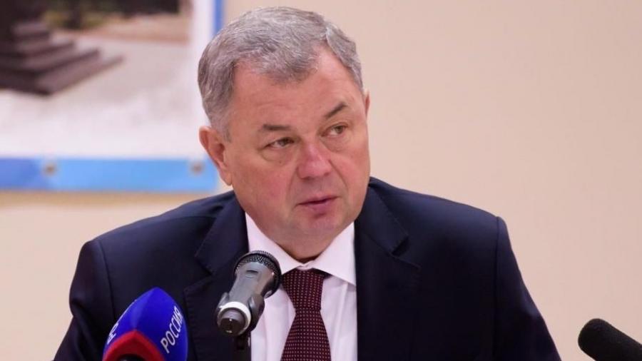 Бывший глава Калужской области Анатолий Артамонов возглавил бюджетный комитет Совета Федерации