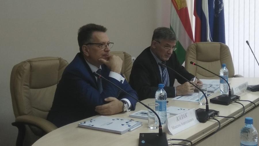 В Обнинске прошел совет ректоров Калужской области