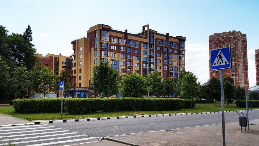 Обнинск вошел в первую пятерку городов России с самой большой средней площадью новостроек