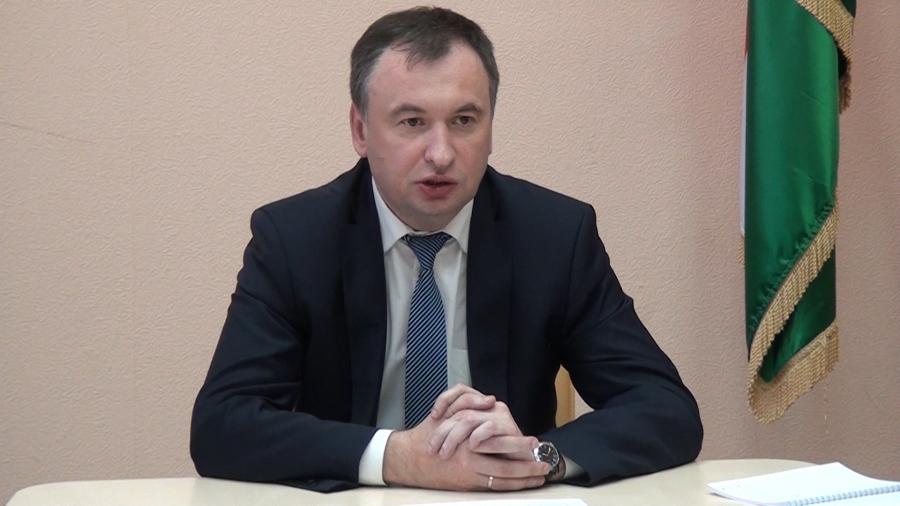 Суд обязал бывшего главу администрации Малоярославецкого района Олега Малашина возместить ущерб бюджету в размере 726 тыс. руб.