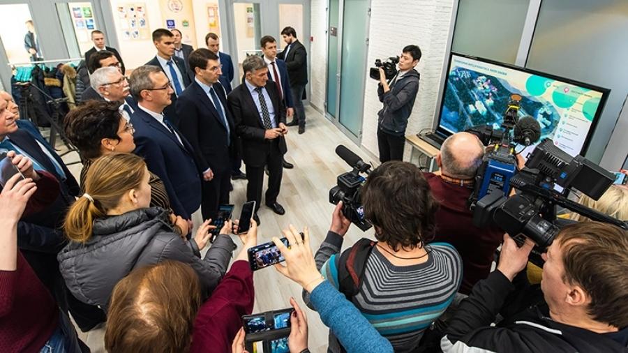 Минэкономразвития поддержало создание ИНТЦ в Обнинске