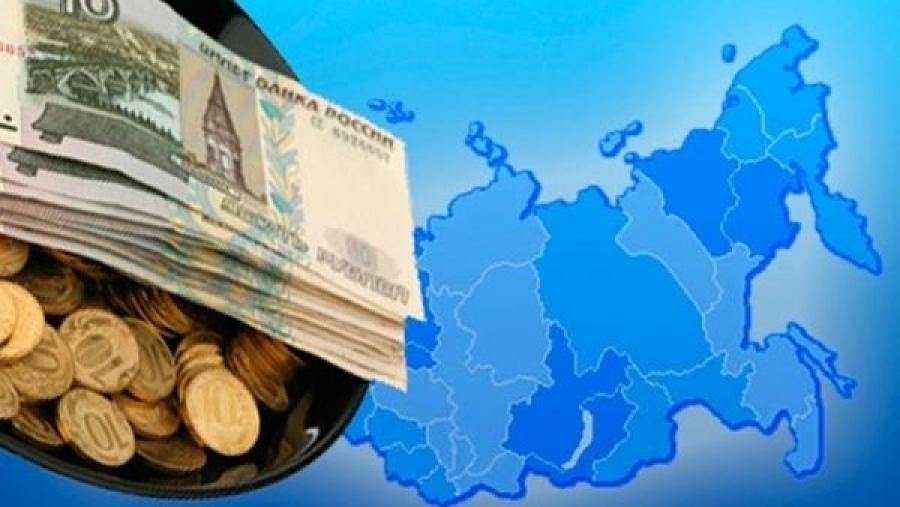 Калужская область получит 210 млн из федерального бюджета из-за коронавирусных потерь