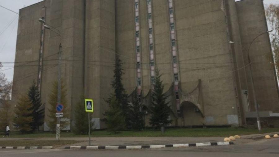 В Обнинске наведут порядок на парковке у КБ№8