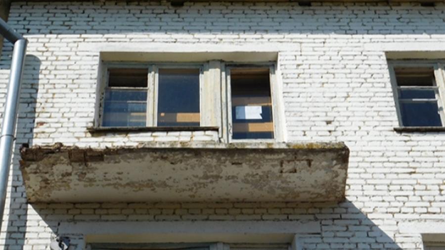 Судебное заседание по обрушению балконов в очередной раз отложили
