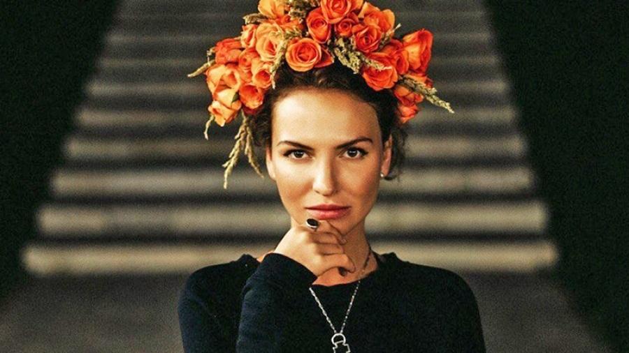 25 марта в обнинском ГДК выступит одна из самых модных поэтесс страны