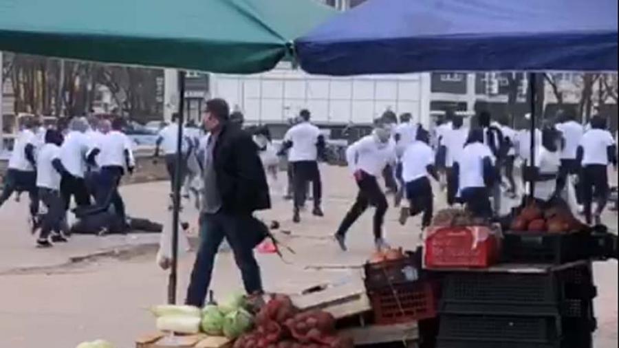 Зачинщики фанатской драки в Обнинске будут наказаны