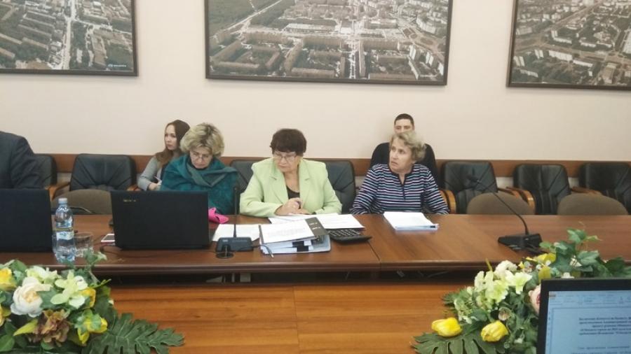 В Обнинске начали обсуждать бюджет