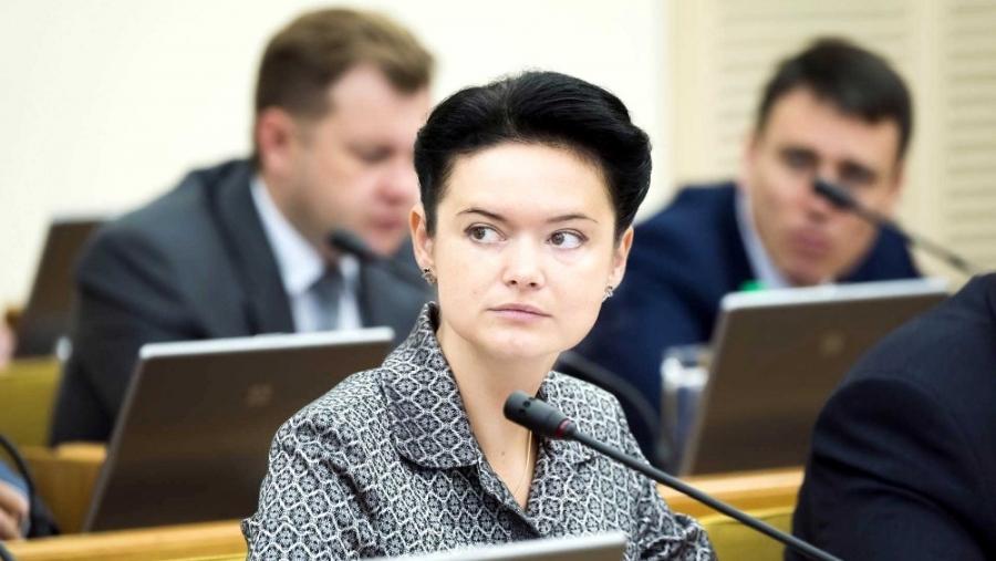 Новые назначения в Калужской области