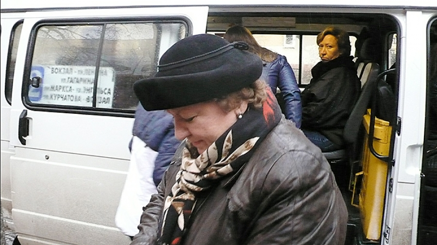 Новая маршрутная схема вызывает настороженность у обнинских депутатов