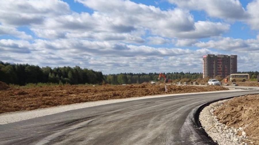 В этом году в Обнинске на продолжение строительства пр. Ленина потратят 19,5 млн. руб.