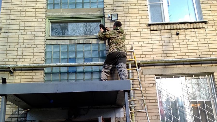 В обнинской управляющей компании «Уют» предпочитают работать со старыми домами. Почему?
