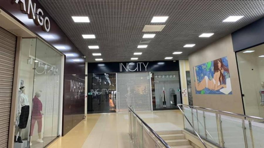 В Обнинске торговля и общепит исполнили постановления врио губернатора о приостановлении работы