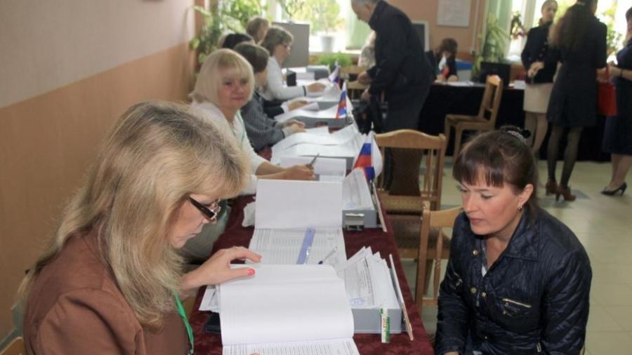 Законодательное Собрание намерено внести изменения в выборное законодательство