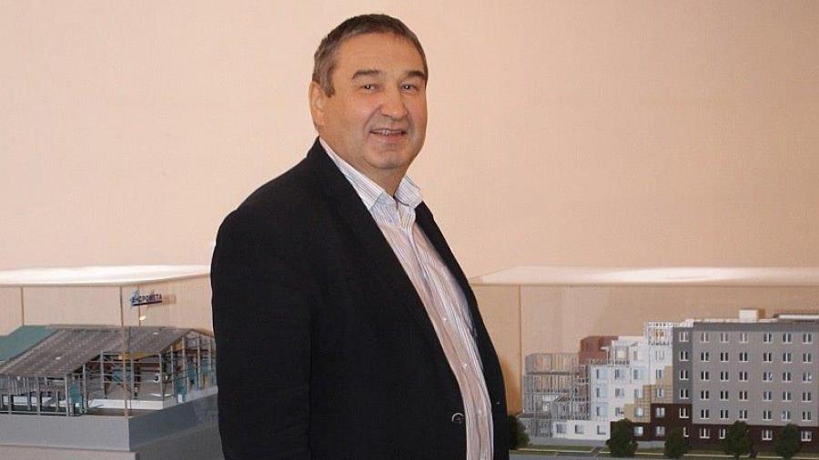 Человек года. Андрей Шухардин