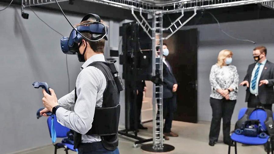 Медфизики без лирики: сотрудники МРНЦ преподают в Научно-образовательном центре медицинской радиологии и дозиметрии