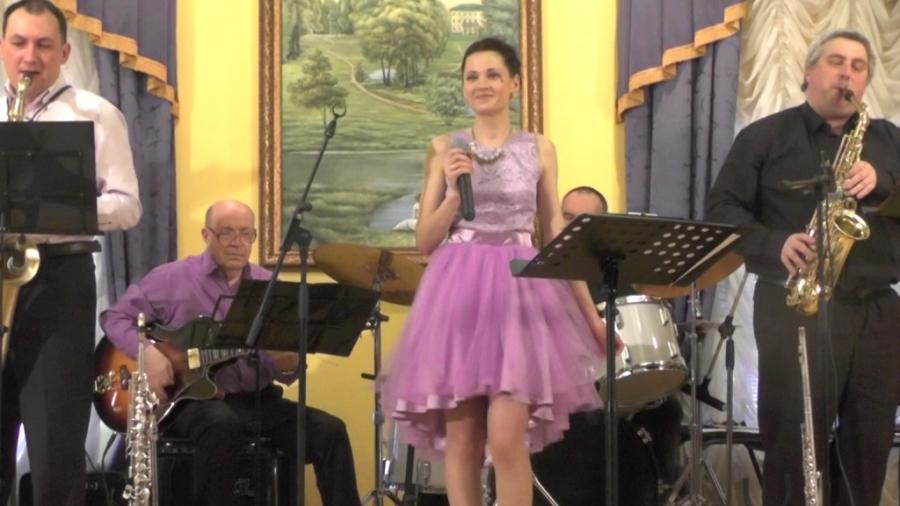 Обнинский джаз-бэнд выступит в Жукове