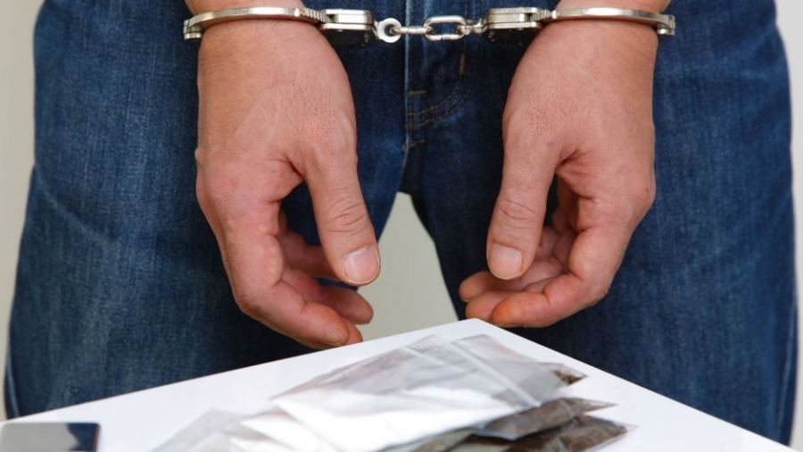 Молодому парню из Обнинска грозит пожизненное за распространение наркотиков