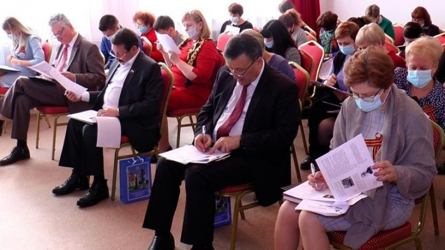 Более пяти с половиной тысячи жителей Калужской области написали Диктант Победы
