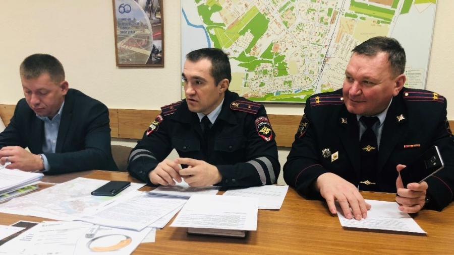 В Обнинске больше всего правила на дорогах нарушают приезжие
