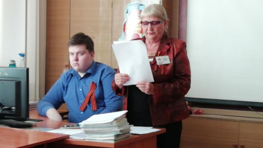 Диктант Победы в Обнинске написали более сотни человек