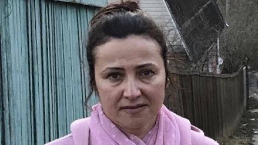В Малоярославце пропала женщина