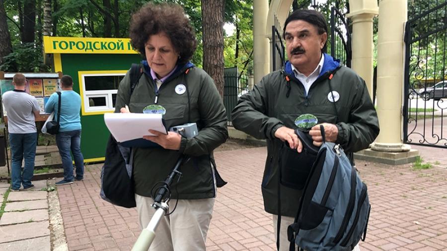 Обнинск стал первым городом для составления рейтинга экобезопасности