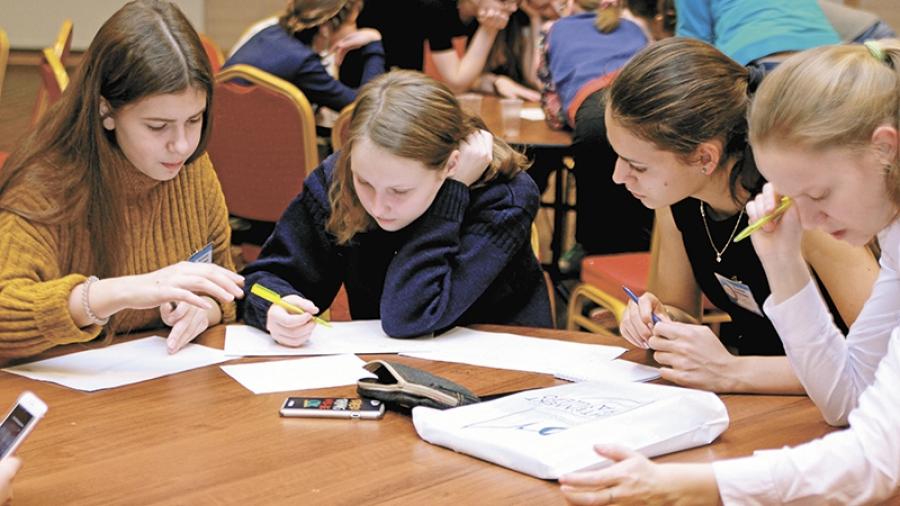 «Интеллект будущего» в конце марта презентует «Школу наставников»