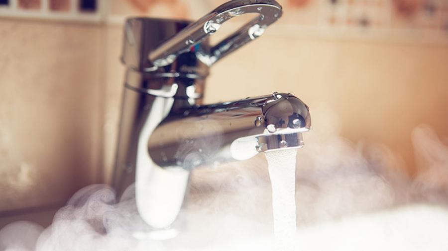 В этом году теплорегуляторы должны появиться во всех обнинских домах с горячим водоснабжением