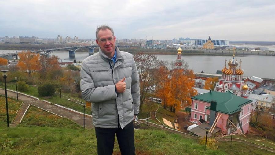 На международном спортивном форуме и Калужскую область, и Обнинск вновь поставили в пример другим регионам России