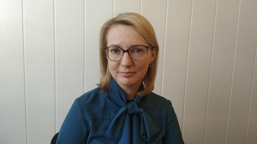 Человек года. Александра Александровна Игнатович