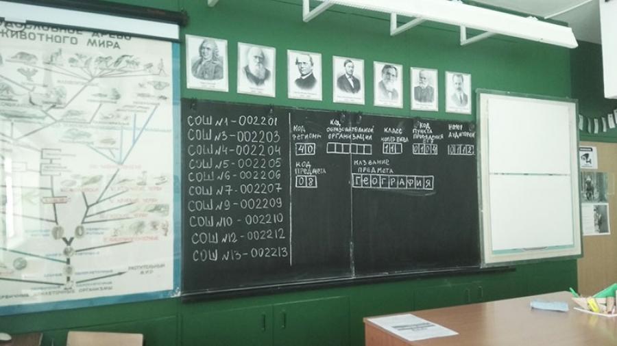 1 сентября школьники начнут учебу в традиционном формате