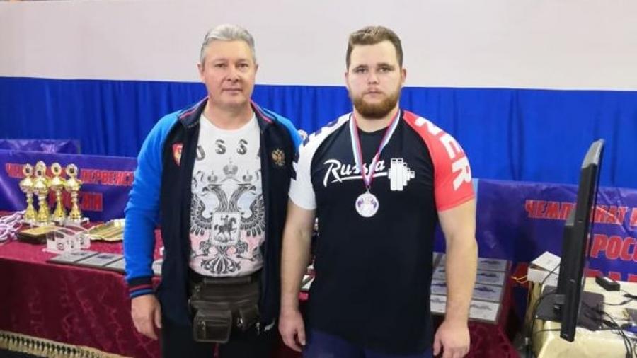 Обнинские пауэрлифтеры – вновь чемпионы